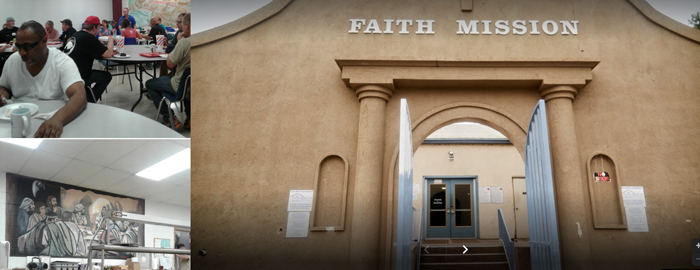 Faith Mission Shelter