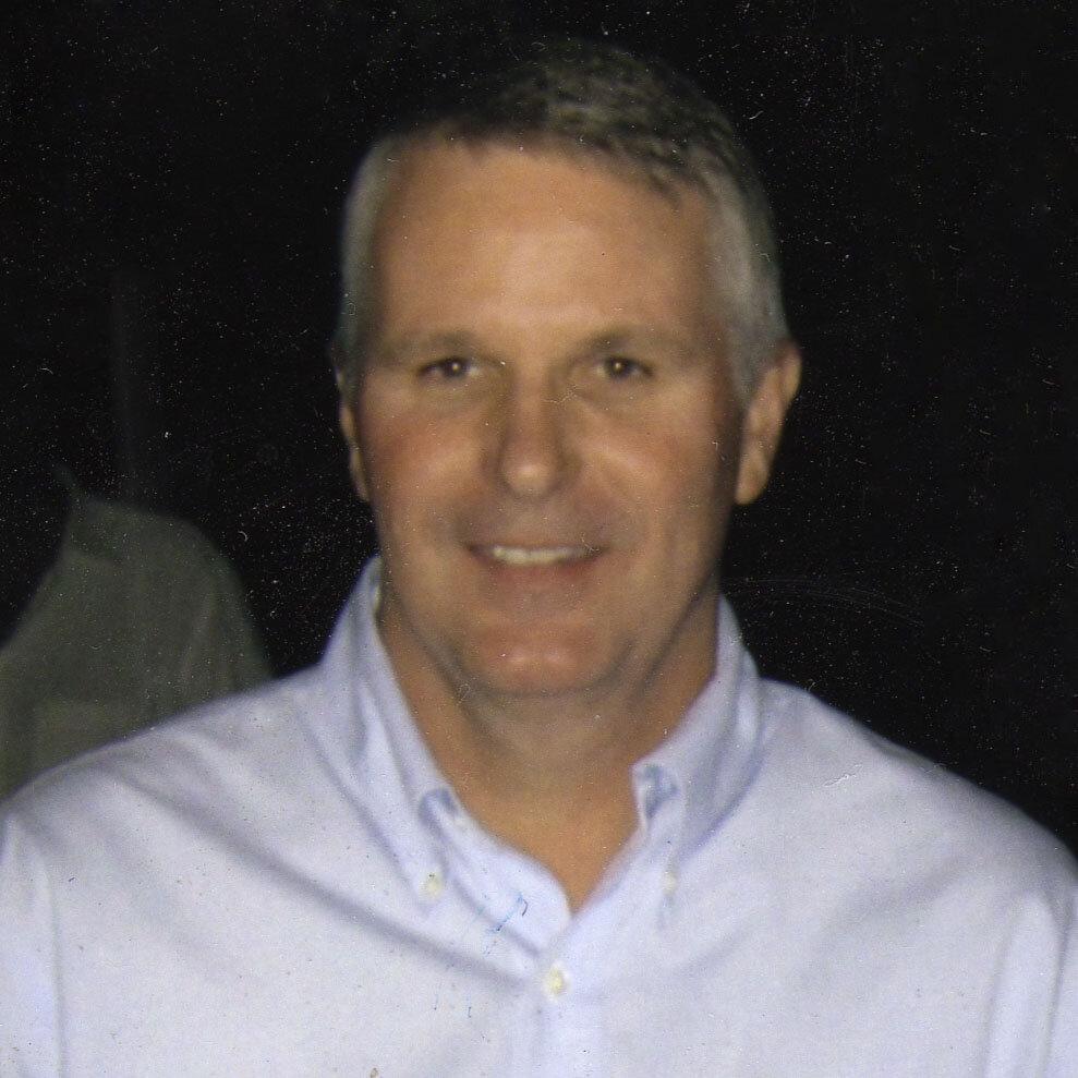 Brad Prickett