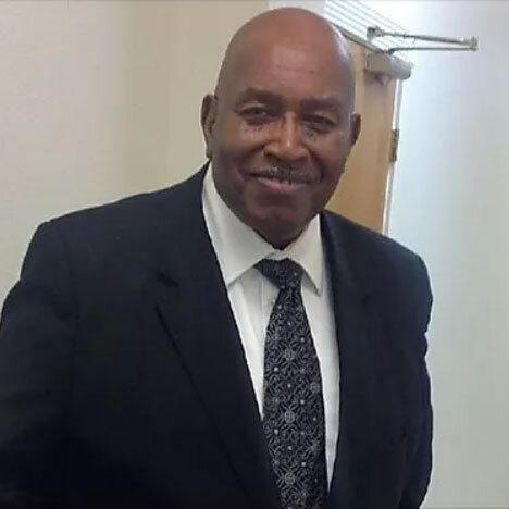Rev. Angus Thompson