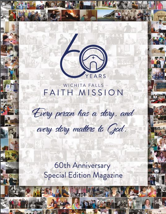 Spring 2018 60th Anniversary Edition